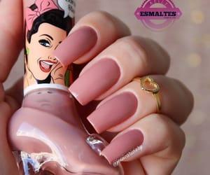 accessories, fashion, and nail polish image