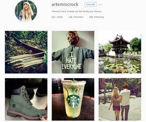 aesthetic, DC, and artemis crock image