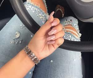 fashion and nails image