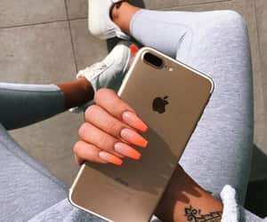 style fashion, nails goals, and claws inspo image