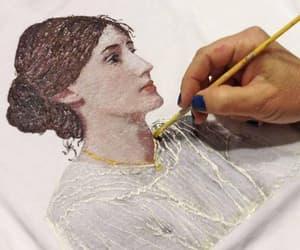 gift idea, custom t shirt, and customizable t-shirt image