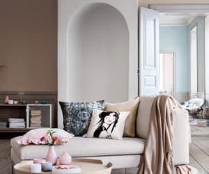 decor, room, and decoration image