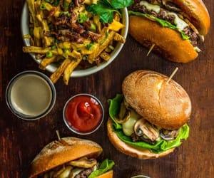 food, tasty, and comida image