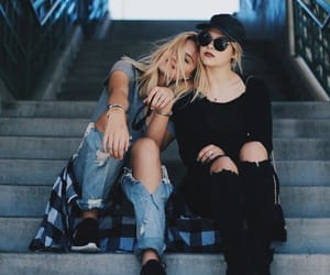 fashion, love, and friendship image