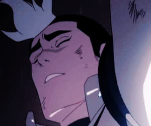 gif and Voltron image