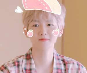 exo, mochi, and baekhyun image