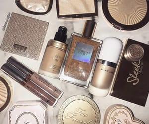 beautiful, cosmetics, and highlight image