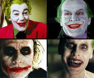batman, DC, and gif image