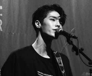 band, korean, and kpop image