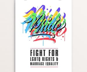fighter, lover, and pride image