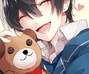 anime boy, anime, and kawaii image