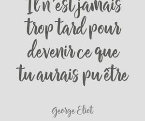 francais, french, and quote image