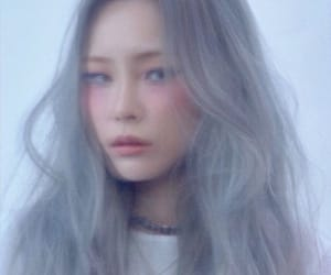 heize, aesthetic, and kpop image