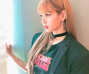 blink, idol, and kpop image