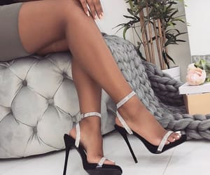 classy, high heels, and pumps image