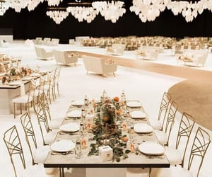 inspo, wedding, and déco image