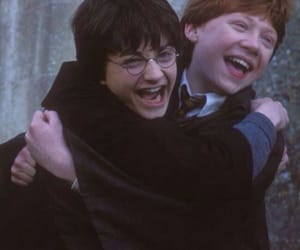 bitch, hp, and potter image