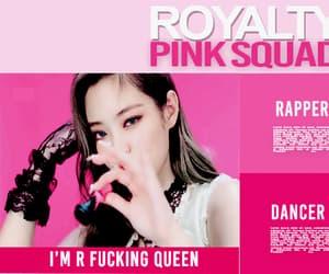 gif, pink, and blackpink image