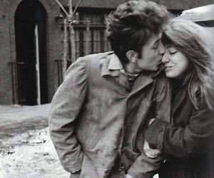 60s, article, and bob dylan image