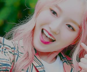 header, gowon, and loona image