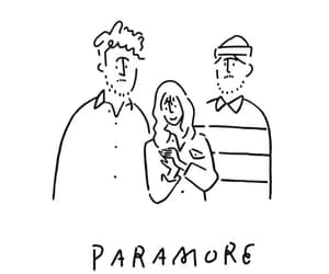 draw, hayley williams, and paramore image