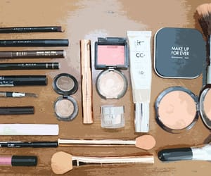 guerlain, nars, and makeup tutorial image