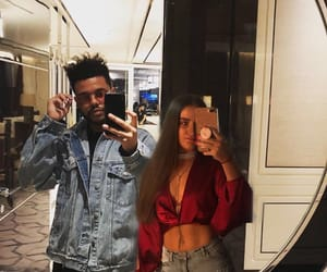 bae, xo, and love image