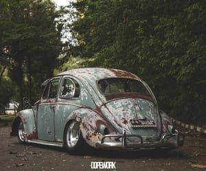 #vintage, #cars, and #stance image