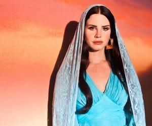 lana del rey, tropico, and Queen image