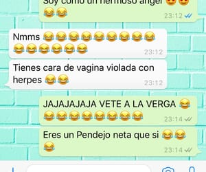 chats, whatsapp, and frases image