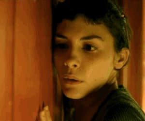 amelie, amelie poulain, and gif image