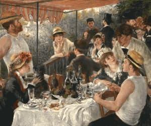 Renoir, art, and painting image