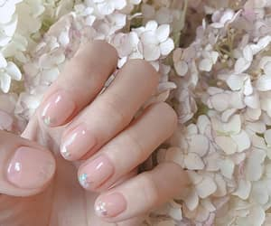 ideas, nail, and style image