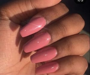 nails, pretty, and gurls image