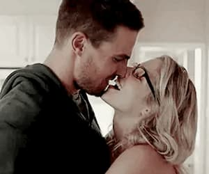 arrow, couple, and cute image