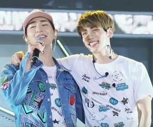 Jonghyun, jongyu, and k-pop image