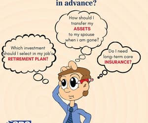 finance, mutual funds, and insurance image