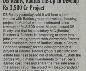 db realty projects image