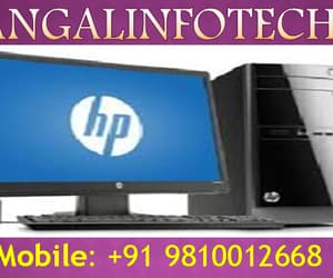 used computers in delhi, used computers in gurgaon, and old computer seller image