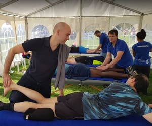 physiotherapy hammersmith, physiotherapy chiswick, and physiotherapy white city image