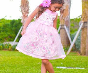 party dress, special occasion dresses, and printed dresses image