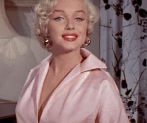 Marilyn Monroe, aesthetic, and pink image