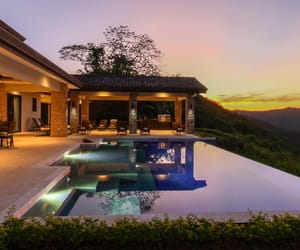 costa, pool, and rica image