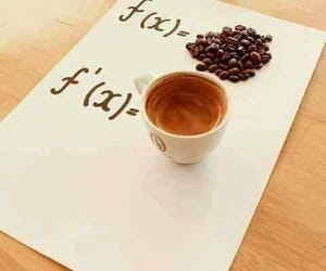 coffee, coffee beans, and morning image