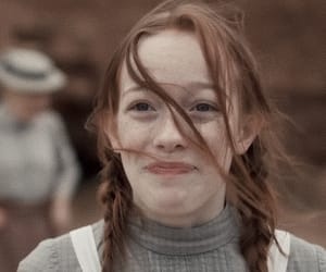 anne shirley, cute, and anne with an e image