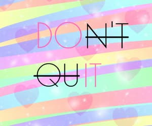 do it, wallpaper, and don't quit image
