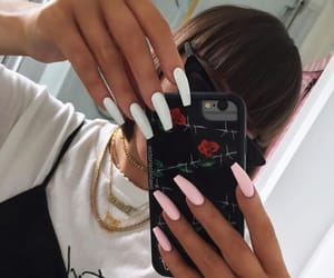 aesthetics, style inspiration, and nails goals image