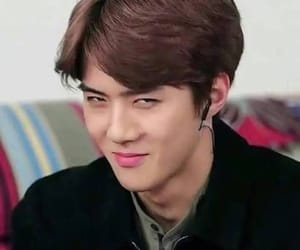 exo, funny, and meme image