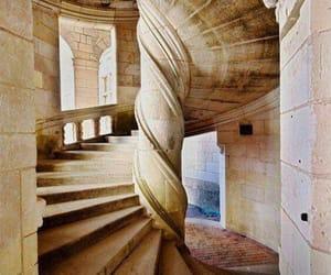 Arhitecture, Leonardo da Vinci, and stair image