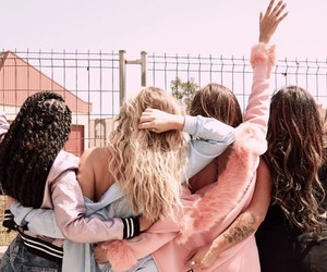 article, girls, and little mix image